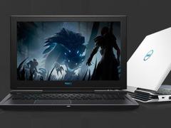 Dell高性能G7系列官网购机价格直降并送2年电池包修