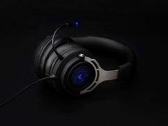 雷柏VH300背光游戏耳机《CS:GO》试玩