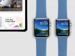 新一代iPad Pro 和 Apple Watch S4长啥样? 外媒制作渲染图
