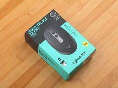 安静高效又多能 罗技M590多设备无线鼠标上手实测