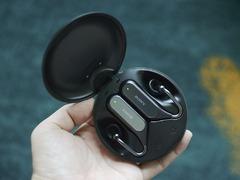 黑科技融入商务范  索尼Xperia Ear Duo耳机体验