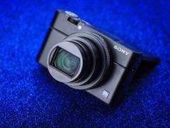 从24mm到200mm焦段全覆盖 索尼黑卡RX100 VI外观图赏