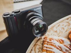 1英寸CMOS配15X光学变焦徕卡镜头 松下ZS220澳门金沙国际网上娱乐评测