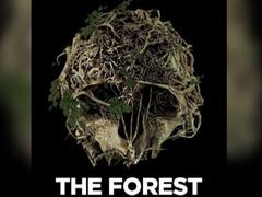 肝游戏:18禁!Steam游戏 森林(The Forest)实机测试