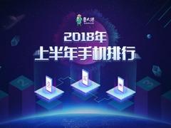 鲁大师公布2018上半年手机UI排行,网友:Flyme呢?