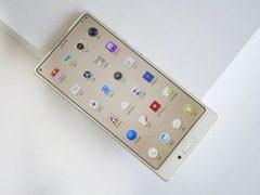 京东商城锤子手机特惠 坚果3最高立减400元