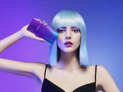 蓝紫渐变引爆时尚气息 vivo X21魅夜紫焕发梦幻质感