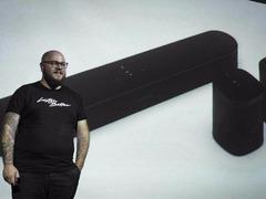 Sonos在中国发售Sonos Beam 公布多项中文语音战略合作