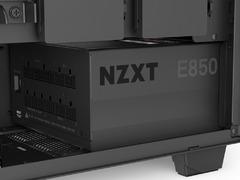 NZXT推出E系列金牌电源:支持软件监控