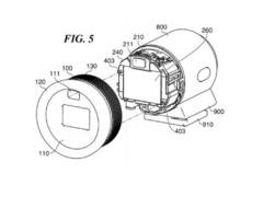 加入眼部传感器 佳能全新EVF取景器专利曝光