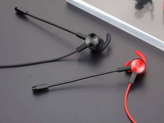 雷柏VM150耳机《绝地求生 全军出击》试玩