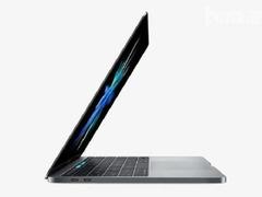 苹果公布新MacBook隐藏特性:配备四个全速雷电3接口