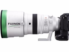 富士发布富士龙XF200mmF2 R LM OIS WR远摄定焦镜头