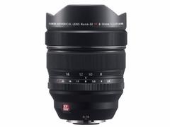 富士发布XF8-16mmF2.8 R LM WR超广角变焦镜头