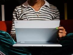 谷歌ChromeOS笔记本将迎来更新?或将发布小屏幕版本