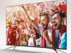 客厅大屏电视怎么选 55寸主流尺寸好选择