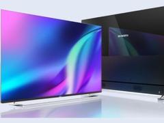 边框0.2毫米震撼体验 创维55Q6A智能电视苏宁冰点价