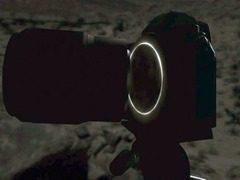 官方主动曝光神秘新机 尼康全画幅无反即将发布?