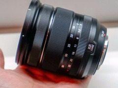 富士XF16-80mm F4与XF16mm F2.8真镜外观曝光