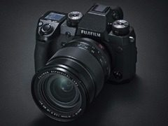 还在用摄像机拍视频?其实这些相机设备可能更适合你