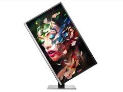 更大屏幕 极致高清 三千元级4K显示器怎么选?