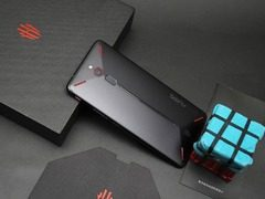 四大散热黑科技 红魔游戏电竞手机今日再开售