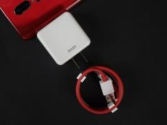 既快速又冷静的Dash闪充 一加6充电测试