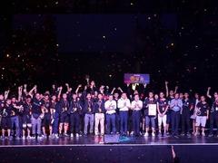 荣耀手机AI加持 华南理工夺2018机甲大师赛冠军