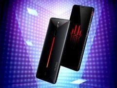 游戏手机大杀器——红魔电竞游戏手机参展CJ2018