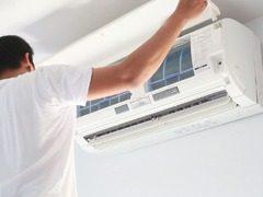 空调维修坑太多 看完这四点保证不上当
