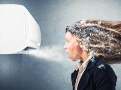 感受真正的舒适与清凉 一级能效1.5P变频空调推荐