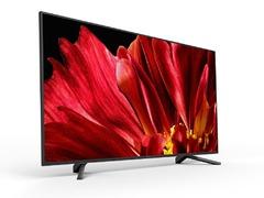 里程碑之作 索尼重磅发布A9F OLED电视和Z9F液晶电视