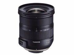 腾龙17-35mm F2.8-4 Di OSD镜头参数与外观曝光
