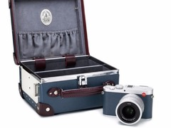 售价超过50000元 徕卡Leica Q推出漫游家箱包限量款