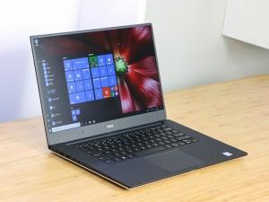 处理器显卡双升级 全新戴尔XPS 15图赏