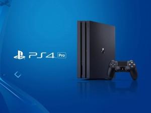 壹周刊:PS 4Pro更新后性能大幅提升