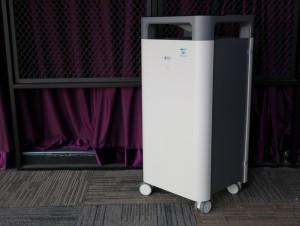 智能/性能双升级 352 X83空气净化器图赏