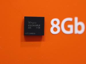 IT壹周刊:首颗8Gb GDDR6显存亮相/勒索病毒横行