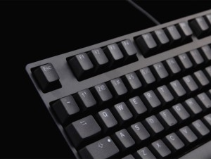 高性价比Cherry轴 Likeyboard MX-104机械键盘图赏