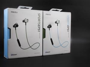 活力+运动才是真夏天 魅族EP51耳机新款双色美图