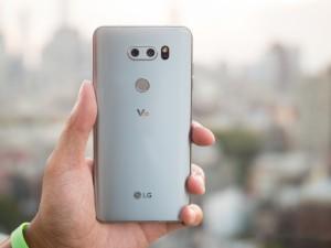 旗舰级双摄/屏占比再创新高 LG V30图赏