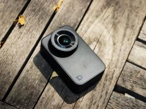 还有比这价格更低的4K相机吗?小米米家小相机图赏