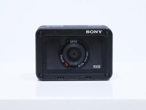 运动相机也有1英寸CMOS 索尼黑卡RX0真机上手图赏
