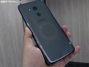 半透明后盖设计 升级全面屏 HTC U11+实拍图赏