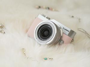 复古小巧高颜值 松下LUMIX GF9微单相机美图赏