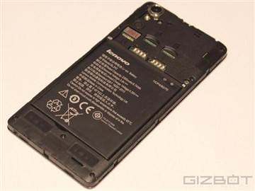 联想手机a789电池