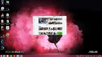 被系统拖后退 4K屏幕版华硕UX 501体验