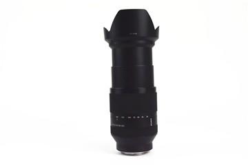 10倍光学变焦 索尼24-240mm镜头评测