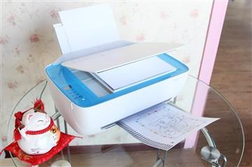 市场热销三款无线打印一体机推荐
