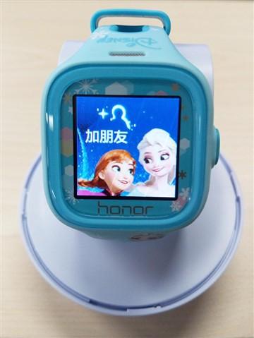 类似色的囹�b9f�x�~K��K�_荣耀小k:让孩子超爱的儿童智能手表